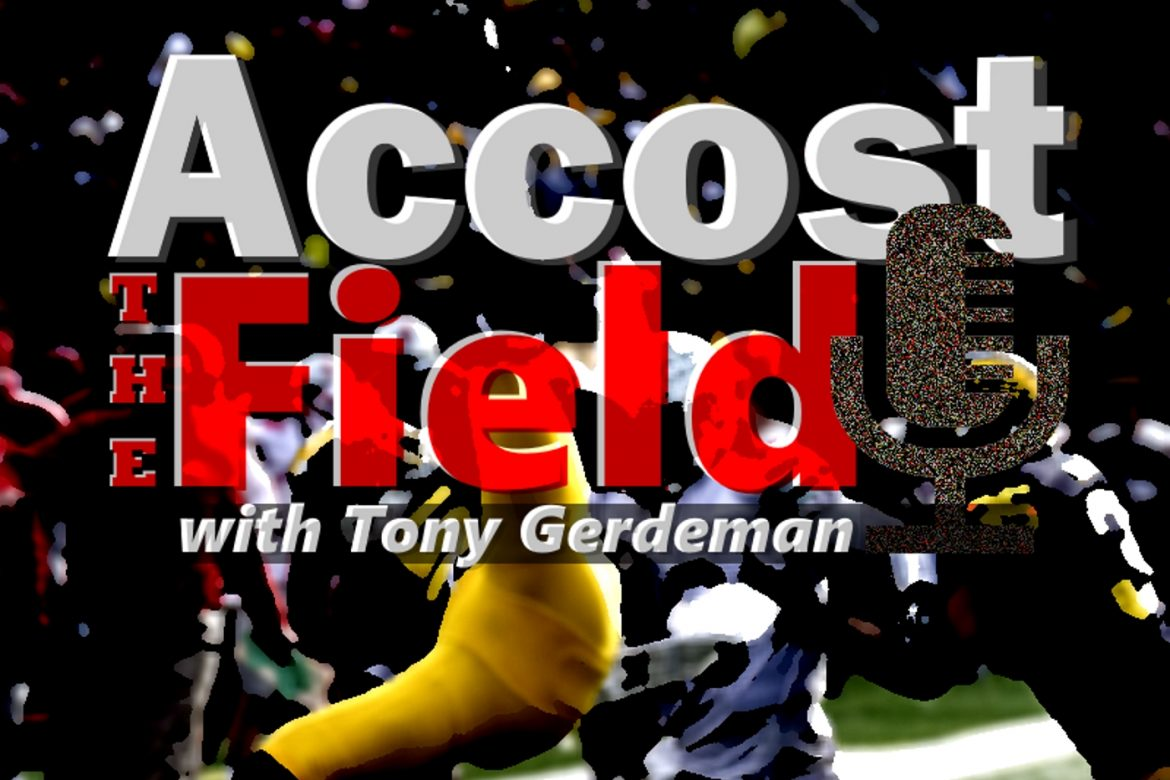 Accost the Field Ohio State Football Podcast Ohio State Podcast