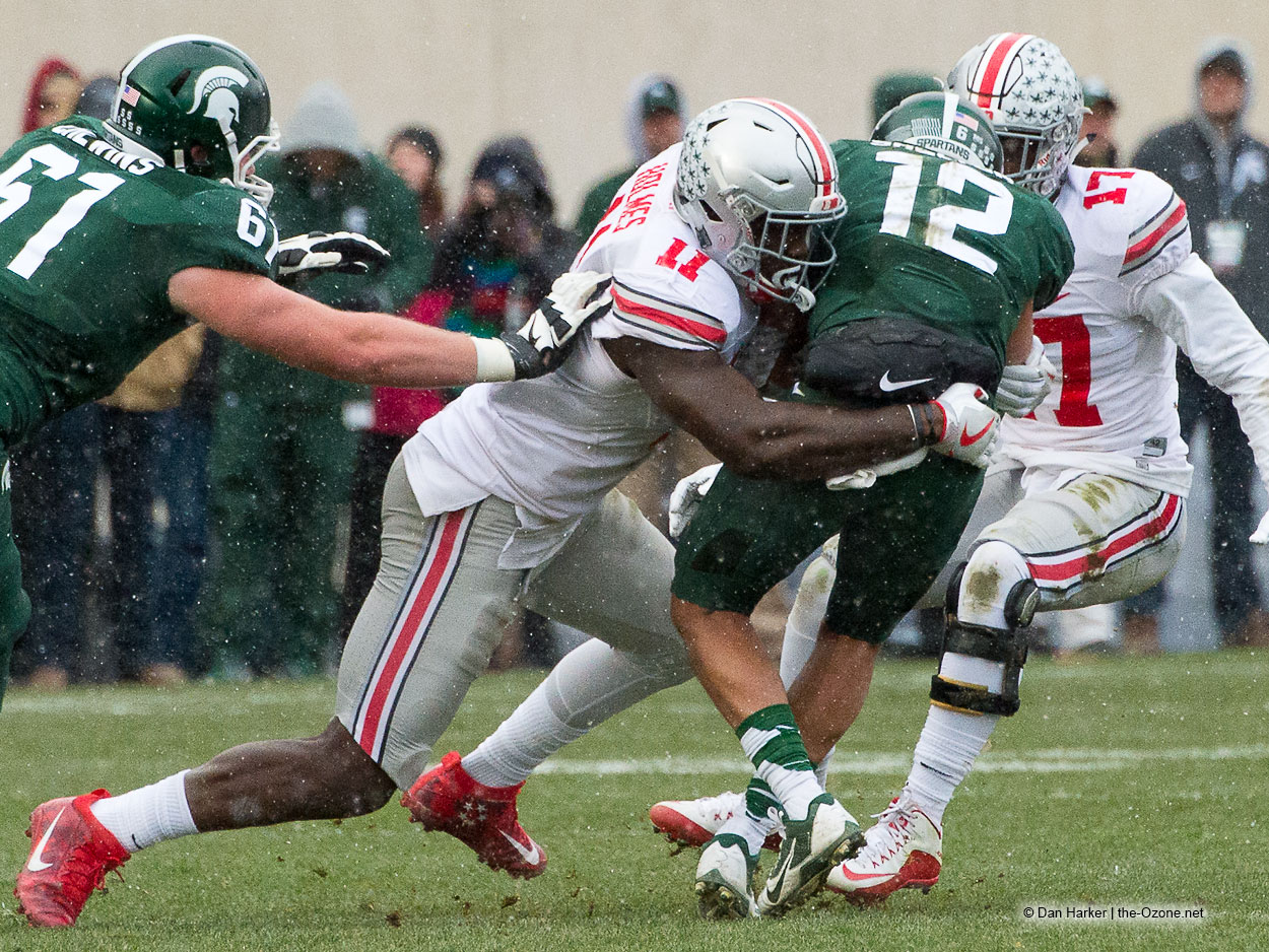 Ohio State Schedule 2018 2019 >> Ranking Ohio State's Top 10 Playmakers on Defense: The Outsiders