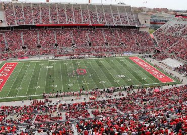 2020 Ohio State Spring Game