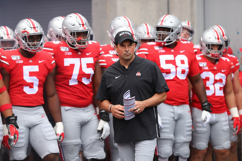 Day: Ohio State players want to know why they can't play