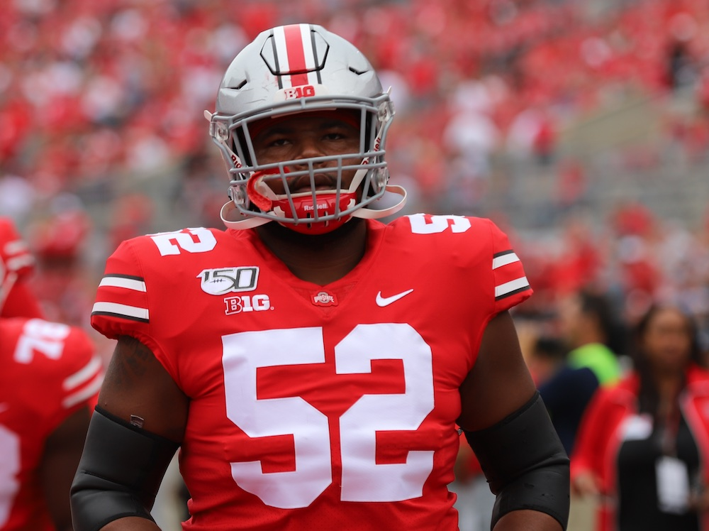 Wait a minute: Stars Wade, Davis decide to return to Ohio St