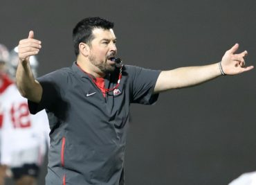 Ohio State spring practice Ryan Day head coach