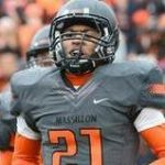 Ohio State football signee Gareon Conley