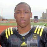 Ohio State football signee Jalyn Holmes