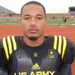 Ohio State football signee Marshon Lattimore