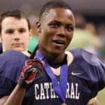 Ohio State football signee Terry McLaurin