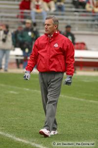 007 Jim Tressel Ohio State Michigan 2002