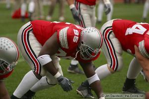012 David Thompson Ohio State Michigan 2002