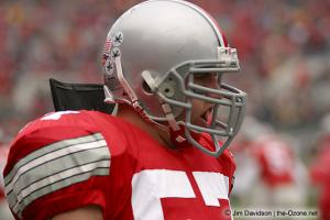 016 Mike Kudla Ohio State Michigan 2002