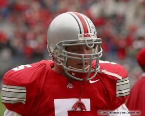 018 Mike DAndrea Ohio State Michigan 2002
