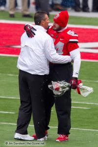 019 John Simon Urban Meyer Ohio State Michigan 2012
