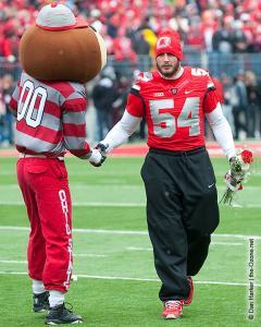 020 John Simon Brutus Ohio State Michigan 2012