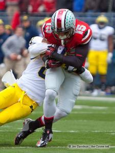 024 Devin Smith Ohio State Michigan 2012