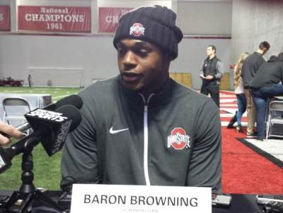 Barron Browning