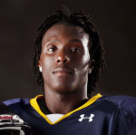 Demario McCall Head Shot
