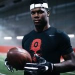 Ohio State football signee Jerome Baker