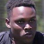 Ohio State linebacker Teradja Mitchell