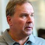 Offensive coordinator Kevin Wilson