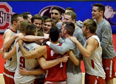 OSU Men's Volleyball