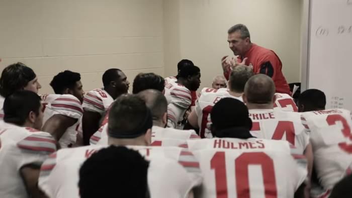 Ohio State - Michigan Game Hype Video