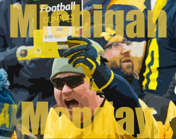 Michigan Monday UCF