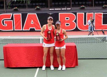 Ohio State Women's Tennis