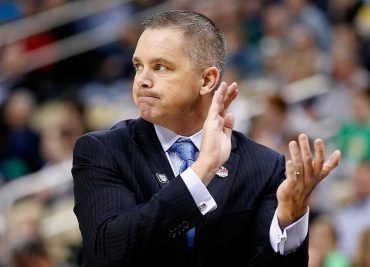 Chris Holtmann ESPN Ohio State Basketball