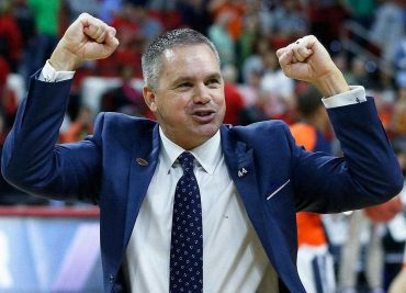 Chris Holtmann SI