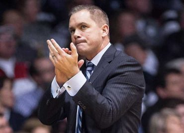 Chris Holtmann SI2