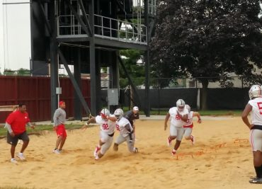 Beach Boys Ohio State Football
