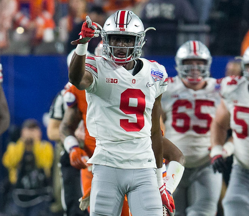 Ranking Ohio State S Top 10 Playmakers On Offense No 6