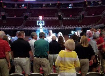Chris Holtmann Season Ticket Holders Ohio State Basketball