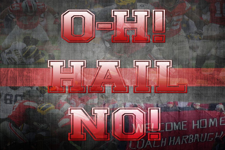 OhHailNo Ohio State Podcast