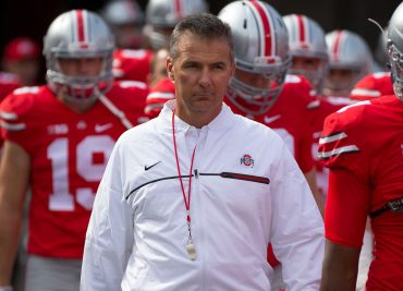 Urban Meyer Ohio State Football Ohio State Recruiting