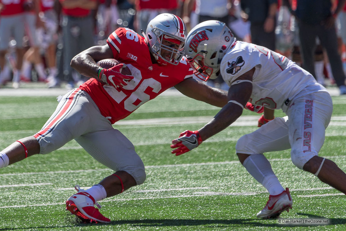 We Want UMass: The 41 FBS Schools Ohio State Has Never Played | The