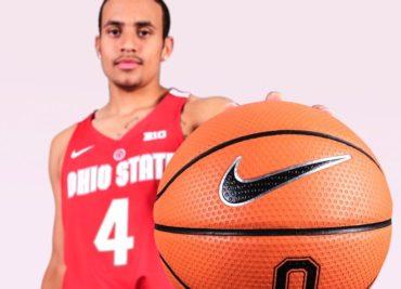 Duane Washington Jr. Ohio State Basketball Recruiting