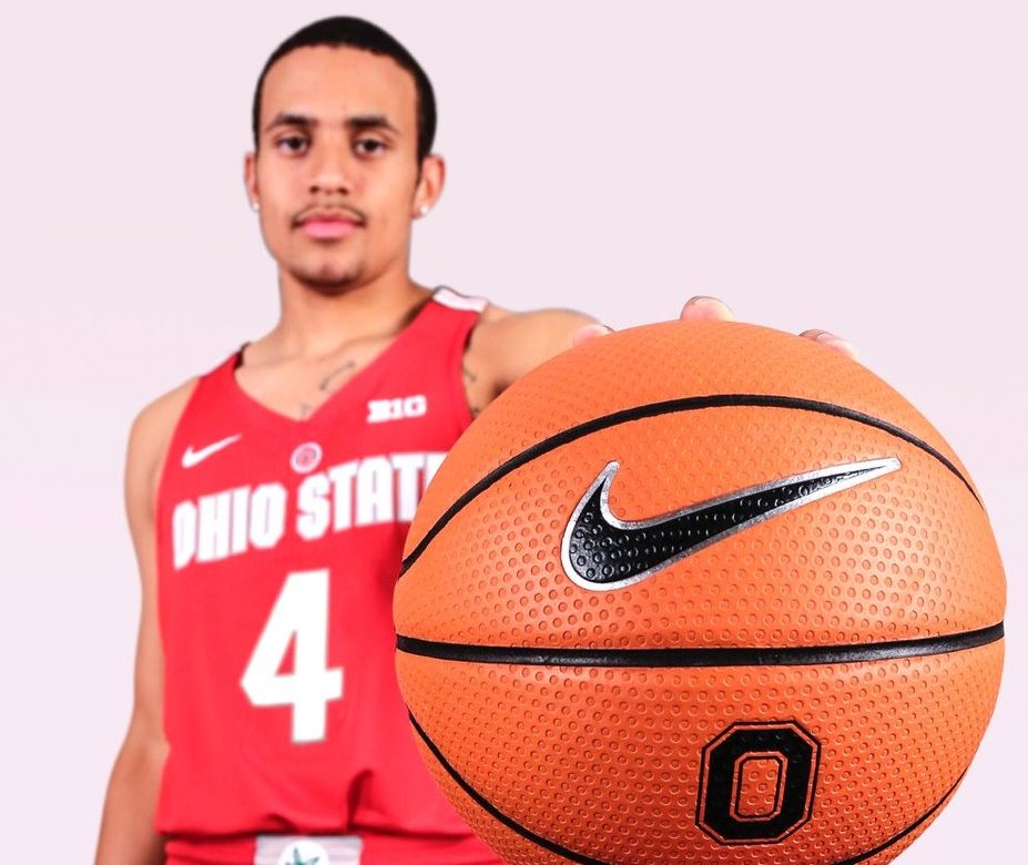 Duane Washington Jr. Ohio State Basketball Recruiting