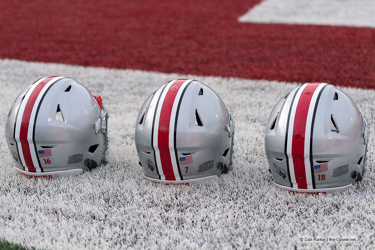 2019 Cotton Bowl >> Five Predictions for Ohio State at Rutgers | The-Ozone