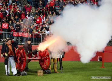 Rutgers Scarlet Knights Football
