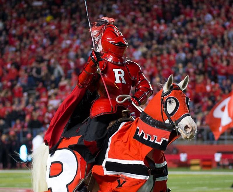 Rutgers Ohio State Football Buckeyes