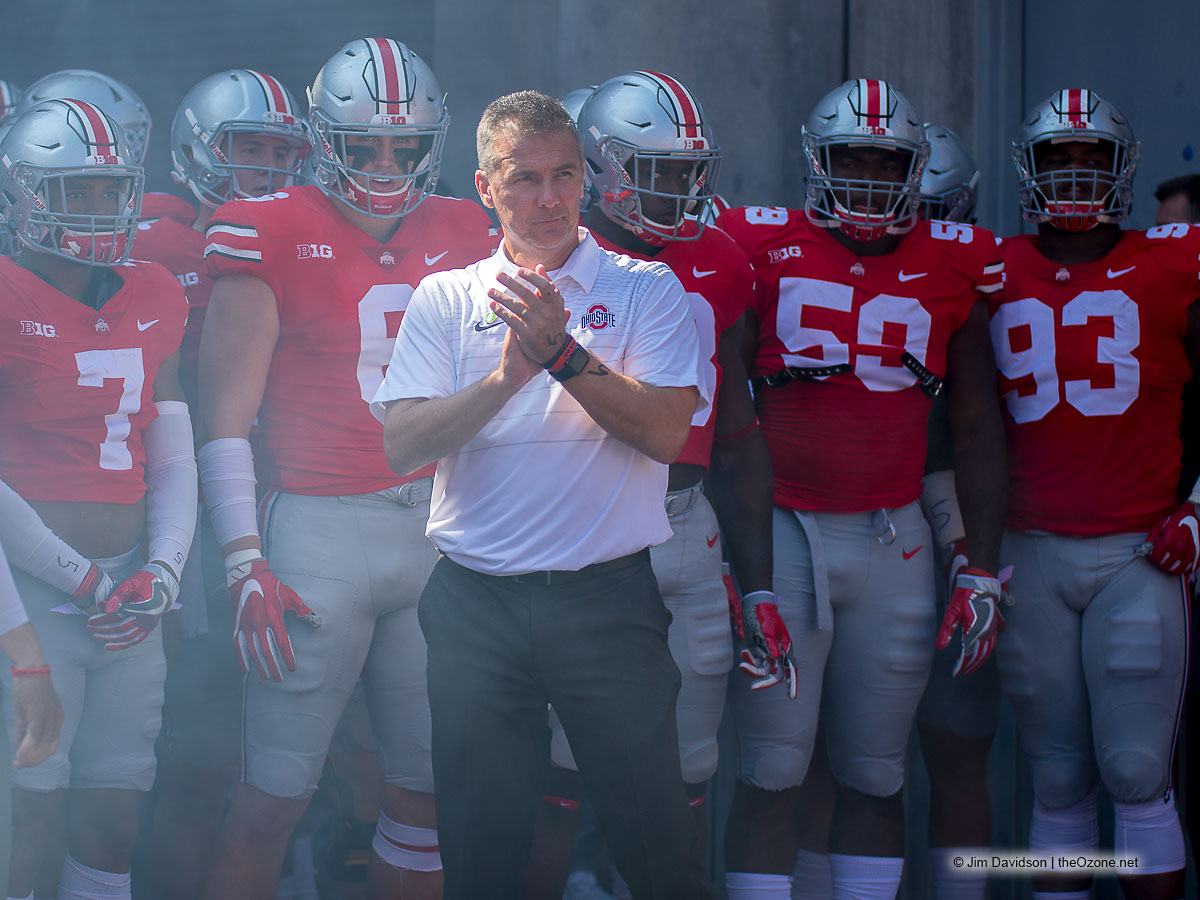 First Guessing Osu S 2018 Game One Two Deep Defense The