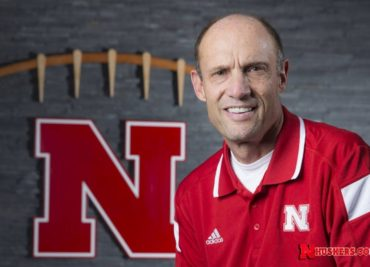 Mike Riley Nebraska Cornhuskers