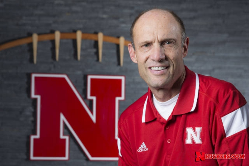 Mike Riley Nebraska Cornhuskers