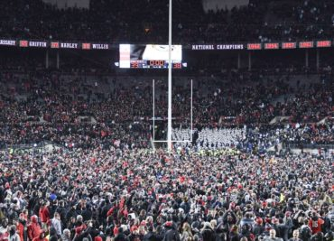 Penn State Celebration