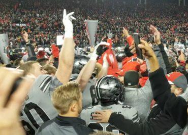 Ohio State Penn State Postgame