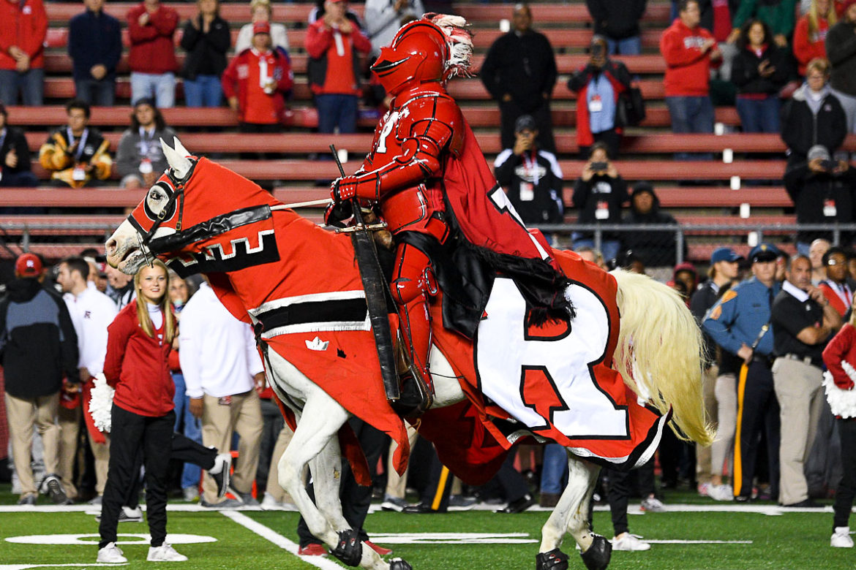 Ohio State Buckeyes v Rutgers
