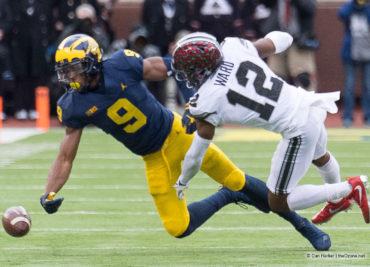 Denzel Ward Ohio State Football Buckeyes NFL Draft