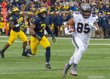 Marcus Baugh Ohio State Football Buckeyes
