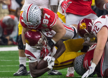 Photo Gallery | Big Ten Championship Game | Dec. 2