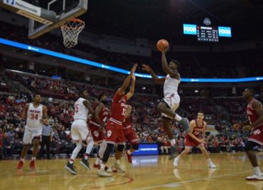 Jae'Sean Tate Ohio State Basketball
